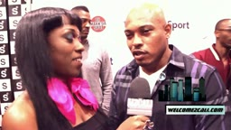 Sticky Fingaz Interview with Dangerus Diva