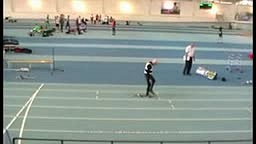 95 Year Old Sets Record For Elders in 200 yard dash
