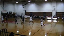 6'8 High School Baller ALMOST BREAKS BackBoard on SLAM DUNK Kwame Morton Jr
