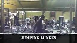Insane Workout Video