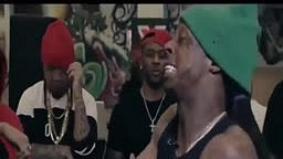 Lil Wayne Disses Birdman In Young Money Cypher
