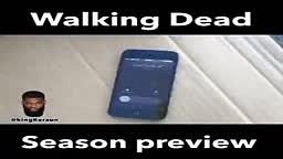 LOL! King Keraun Walking Dead