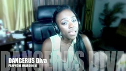 Dangerus Diva Sings Piano Version of MAROON 5 PAYPHONE FT. WIZ KHALIFA