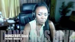 Dangerus Diva Sings Piano Version of MAROON 5 PAYPHONE FT. WIZ KHALIFA