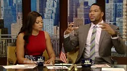 LIVE with Kelly and Michael Talk Married At First Sight?