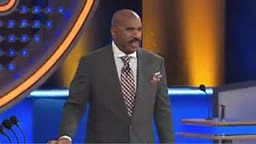 Funny Family Feud Answers with Steve Harvey