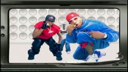 Ludacris, LL Cool J, Keith Murray - Fatty Girl