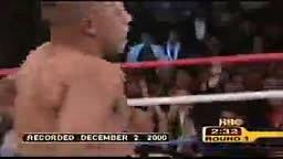 Felix Tito Trinidad vs Fernando Vargas Fight