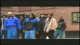 Jay-Z - Cough up a lung Where I'm From (Music Video)