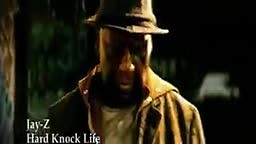 Jay Z Hard knock life Official Music Video