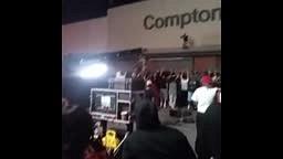 Watch: Kendrick Lamar KING KUNTA Video (BTS)
