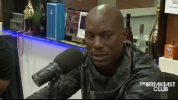 Tyrese Talks Fast & Furious 7, Paul Walker Death, being the boss of TGT & Ex-Wife Abuse Claims