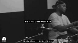BJ The Chicago Kid Covers MGMT's