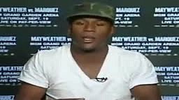 Floyd Mayweather reveils why MMA fighting will NEVER reach the level of boxing