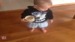 Cute Baby Fail Videos