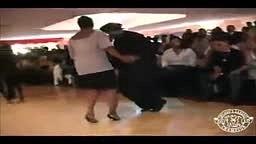 Watch this guys Dance Skills