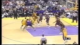THROWBACK: 15 Years Ago Today, Chris Childs PUNCHED Kobe Bryant In The Face TWICE!