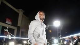 Watch Kendrick Lamar's Entire Mobile Concert In HD