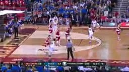 Duke Wins Ncaa Championship vs Wisconsin Tyus Jones Mvp