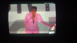 Fantasia sings Oh Mary Don't You Weep on Black Girls Rock