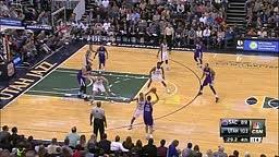 First Inidian NBA Player Sim Bhullar's Scores Historic First NBA Basket