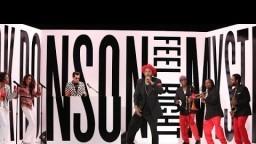 Mark Ronson & Mystikal Perform Feel Right On Ellen