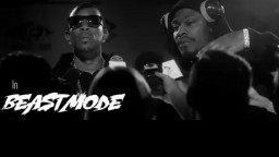 NEW! Ludacris BEAST MODE (Official Music Video)