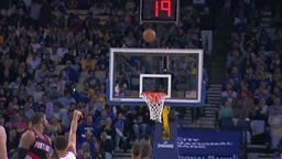 Steph Curry Scores Scores 45 and Breaks Own NBA Record