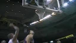 Larry Johnson's Top 10 Career Basketball Plays