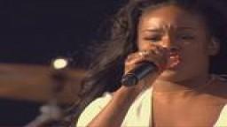 WATCH: Azealia Banks SHUTS DOWN Coachella 2015