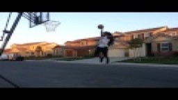 Greatest Game of Horse ALL DUNKS! (Ap 1nabillion vs Young Zoob)