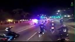 Adrenaline Crew vs Police