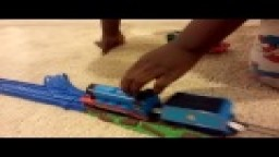 STRONGEST Thomas and Friends Engine CONTEST