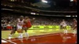 Michael Jordan's Playground 1991