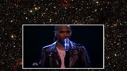 Big Sean Performs One Man Can Change The World On Jimmy Fallon