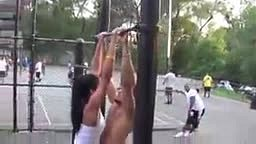 Couples Workout Video