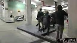 Baltimore Riot Videos