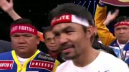 Floyd Mayweather vs Manny Pacquiao Full Fight Part 1