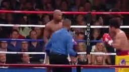 Floyd Mayweather vs Manny Pacquiao Full Fight Part 2