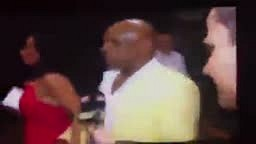 Mike Tyson Speaks after Mayweather vs Pacquiao fight