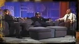WATCH: Eazy E Disses Snoop Dogg & Dr. Dre (Arsenio Hall Throwback Video)