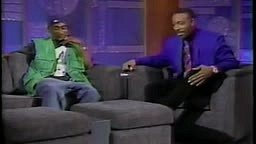 THROWBACK: Watch 2pac Arsenio Hall Interview in 1993!