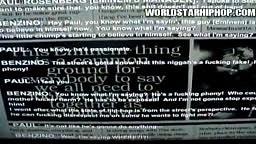 Jay Electronica & Benzino Speak On Eminem & Satan