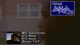 Mic Geronimo - Shit's Real (It's Real)