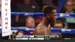Cornelius Whitlock drops Greg Jackson in Rd2 then gets TKOed in Rd 3