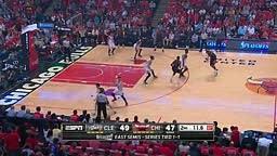 Top 10 NBA Plays: May 8th