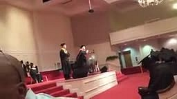 VIDEO: Georgia Principal Makes RACIST REMARKS During Graduation Ceremony In Front Of ENTIRE SCHOOL!!