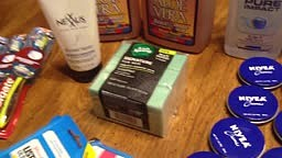Signature Irish Spring Awesome Buy @ CVS