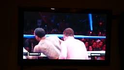 Canelo Alvarez vs Kirkland Fight BRUTAL KO Round 3