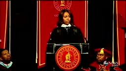 Inspirational Message for Young Blacks Facing Racism by 1st lady Michelle Obama